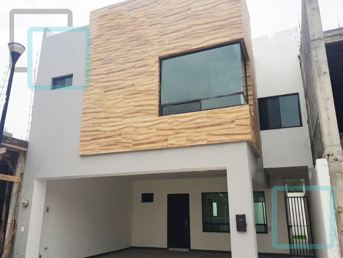 Foto Casa en Venta en  La Encomienda,  Gral. Escobedo  CASA EN VENTA FRACCIONAMIENTO LA ENCOMIENDA ZONA ESCOBEDO