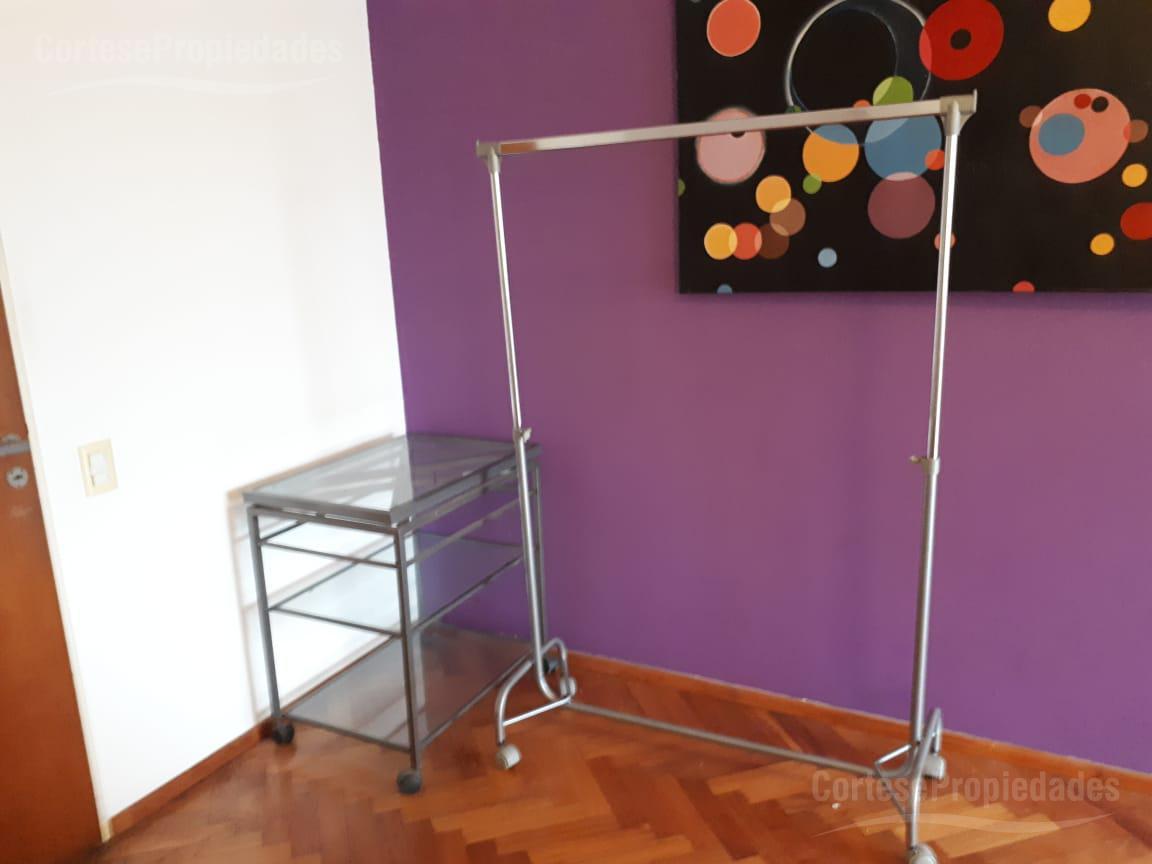 Foto Departamento en Alquiler | Venta en  Palermo ,  Capital Federal  Darregueyra  al 2100