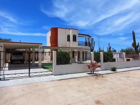Foto Casa en Venta en  Comitán,  La Paz  CASA COMITAN
