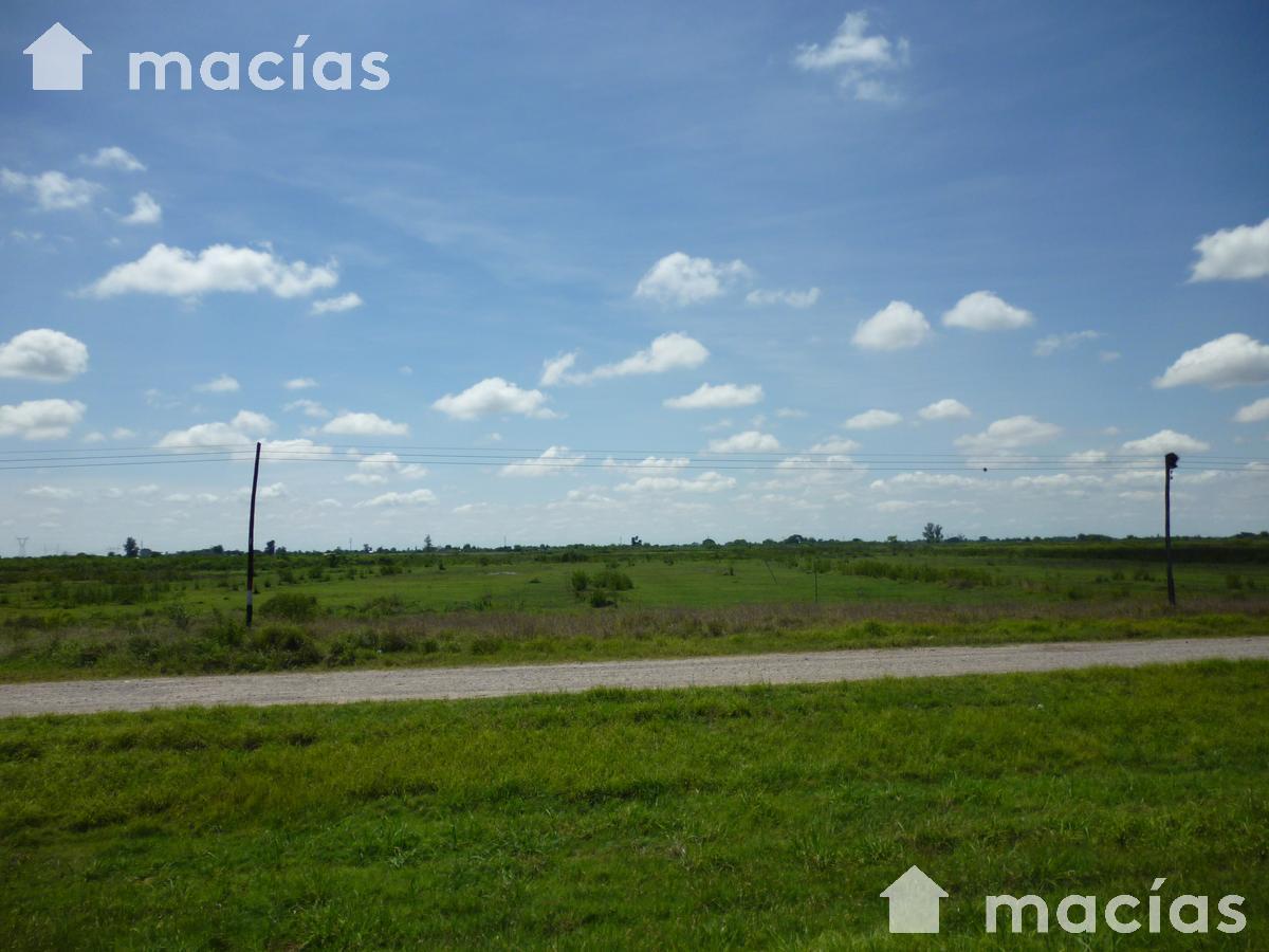 Foto Terreno en Venta en  Cruz Alta ,  Tucumán  RUTA 9, EL BRACHO