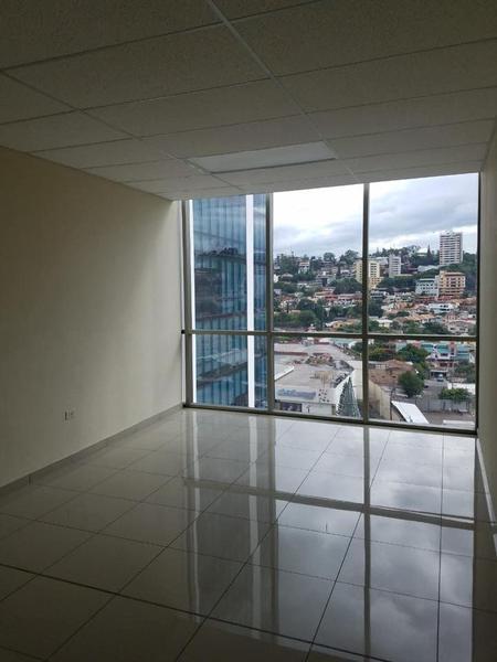 Foto Oficina en Renta en  Boulevard Morazan,  Tegucigalpa  Oficina En Renta Torre Morazan Tegucigalpa