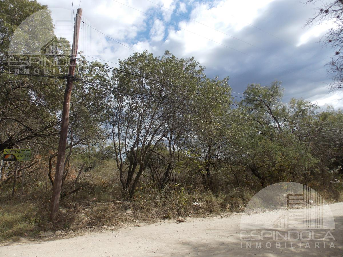 Foto Terreno en Venta en  Piedra Blanca Arriba,  Merlo  Pascual Morales