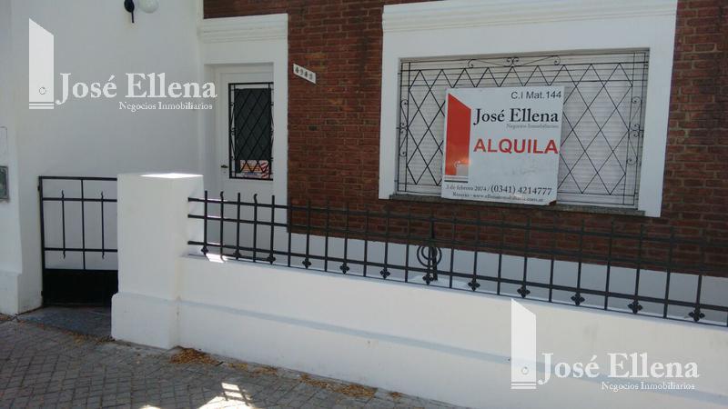 Foto Oficina en Alquiler en  Tiro Suizo,  Rosario  Sarmiento al 4900