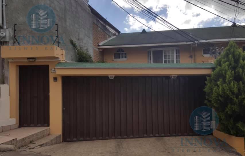 Foto Casa en Renta en  Lomas del Guijarro Sur,  Distrito Central  Casa En Renta Lomas Del Guijarro Tegucigalpa