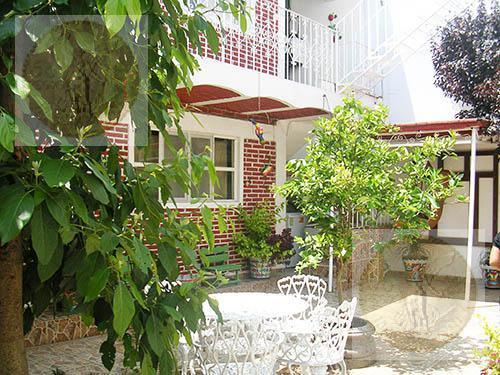 Foto Casa en Renta en  Adolfo Lopez Mateos,  Tequisquiapan  Precioso hotel, bien ubicado
