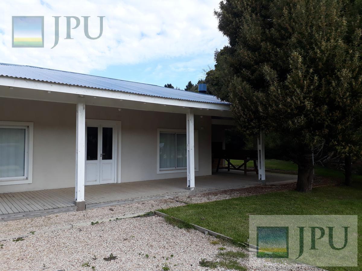 Foto Casa en Venta en  Costa Esmeralda,  Punta Medanos  Senderos III 501
