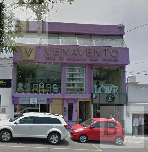 Foto Local en Renta en  León ,  Guanajuato  panorama