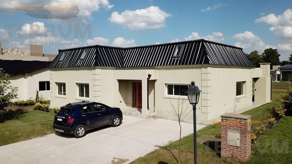 Foto Casa en Venta   Alquiler en  Canning,  Ezeiza  Casa en venta / Alquiler : Canning :: Santa Juana