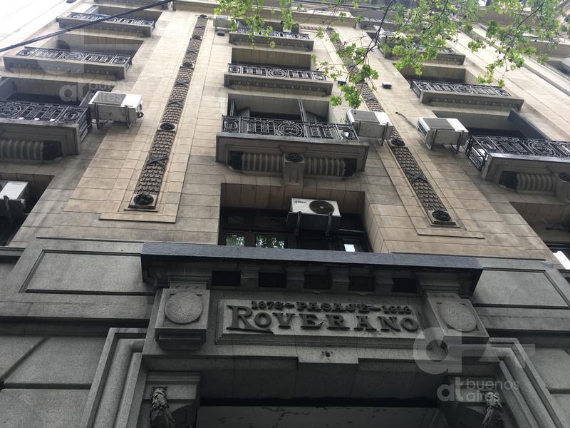 Foto Oficina en Venta en  Centro ,  Capital Federal  Av. de Mayo al 500