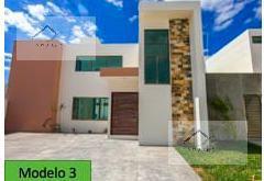 Foto Casa en Venta    en  San Diego Cutz,  Conkal  San Diego Cutz Casa en Venta Mod. 3-  Recamaras 3