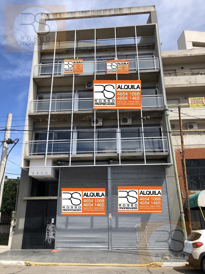 Foto Departamento en Alquiler en  Ramos Mejia Norte,  Ramos Mejia  Gaona, Av. al 2900
