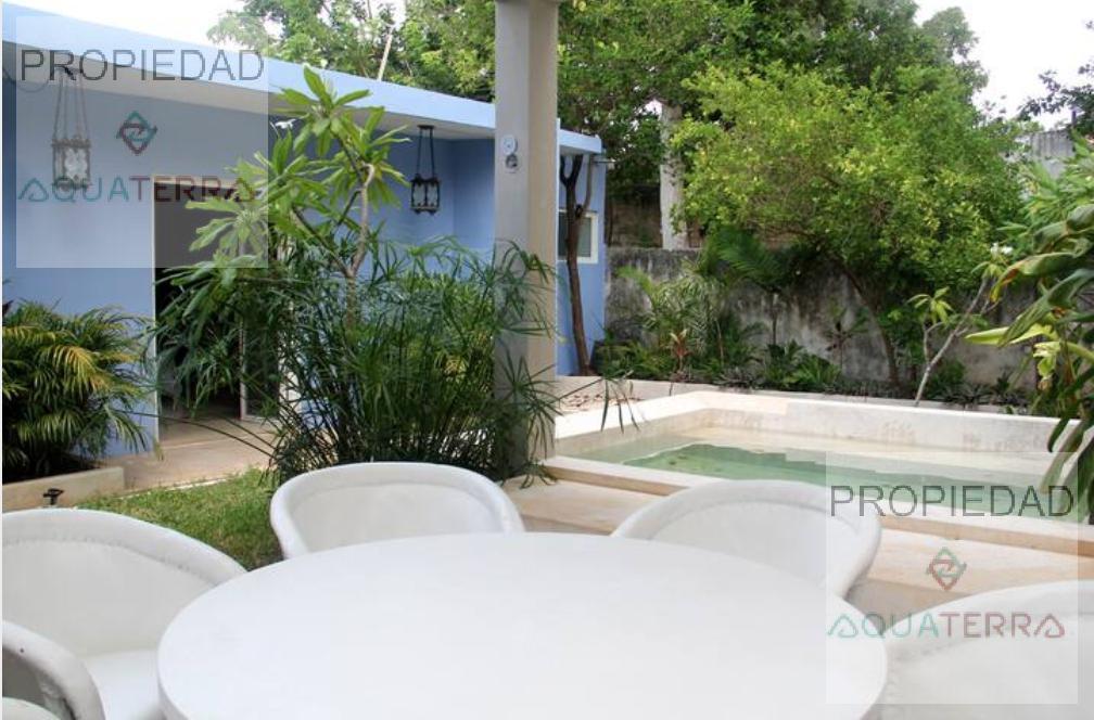 Hermosa Casa Amueblada en Renta Beautiful Furnished House for Rent