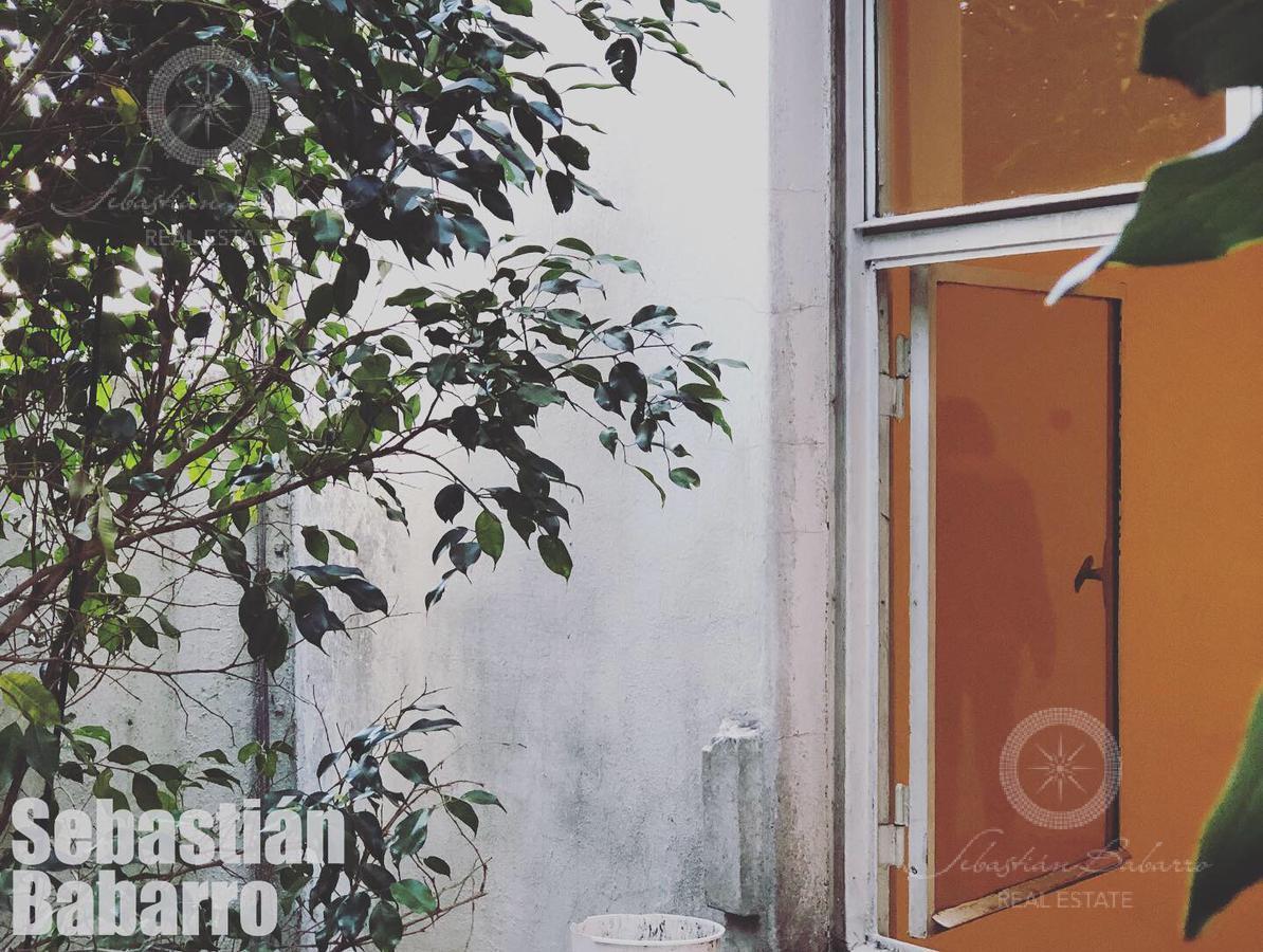 Foto PH en Venta en  Colegiales ,  Capital Federal  Palpa al 3400