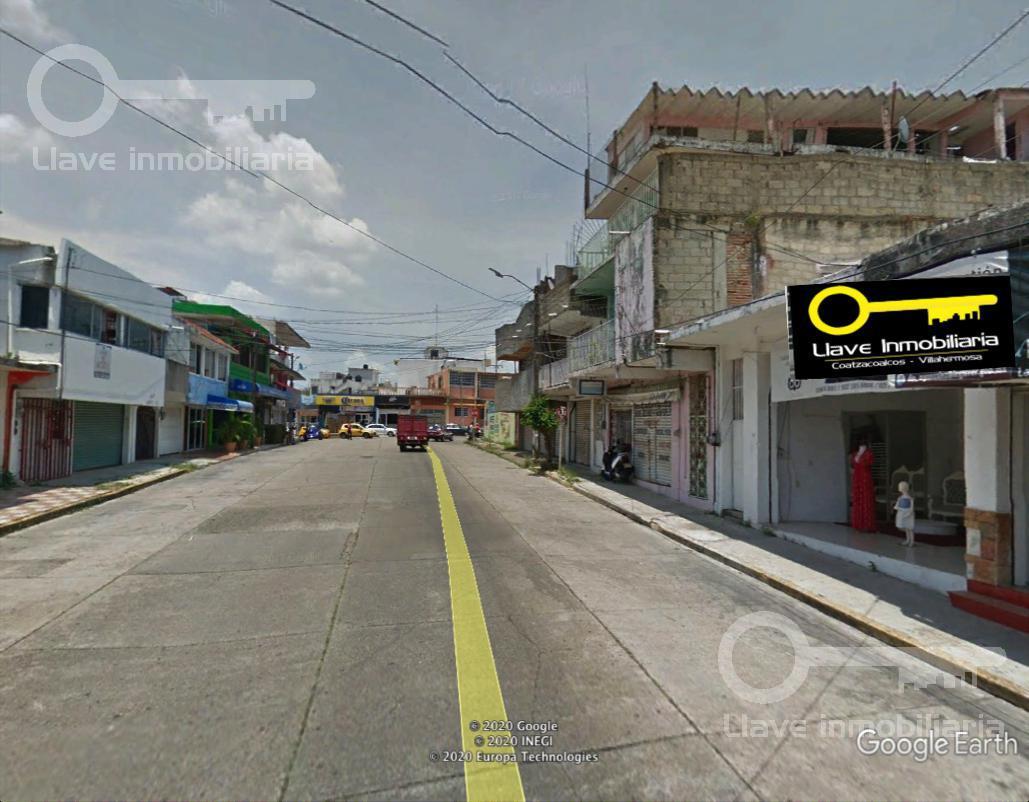 Foto Local en Renta en  Minatitlan Centro,  Minatitlán  Local en renta, Col. Centro. Minatitlán