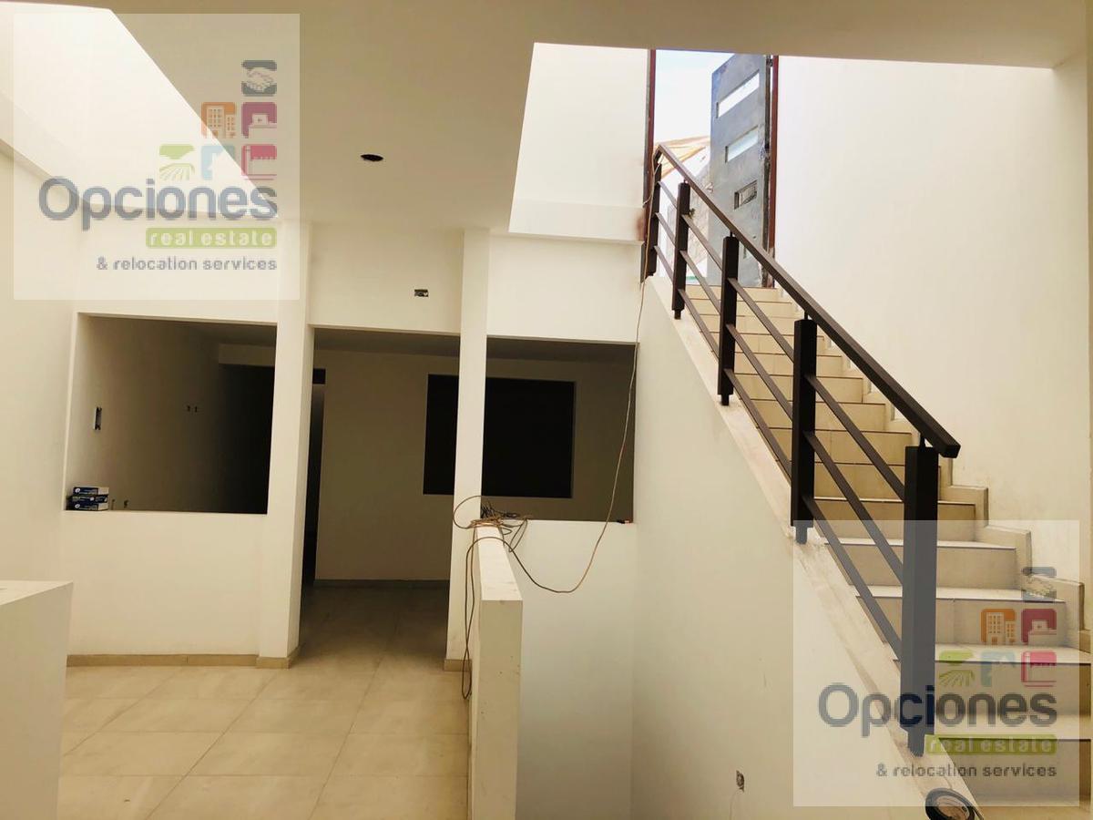Foto Departamento en Renta en  Salamanca Centro,  Salamanca  Zona Centro