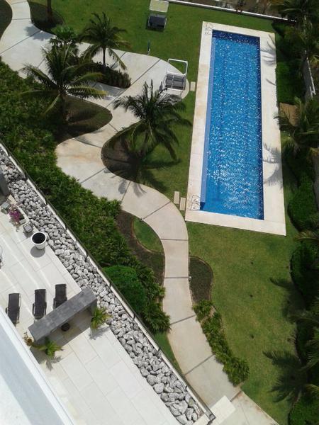 Puerto Cancún Departamento for Venta scene image 14