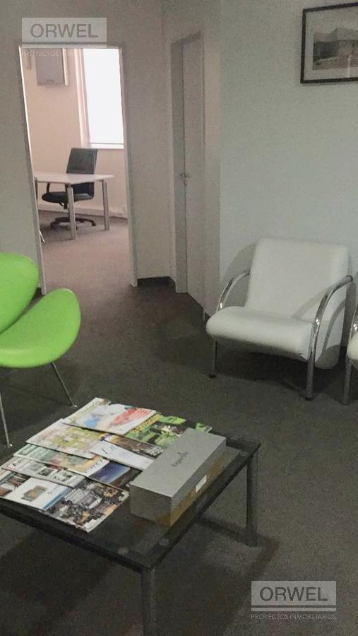 Foto Oficina en Venta en  Centro ,  Capital Federal  Suipacha al 500