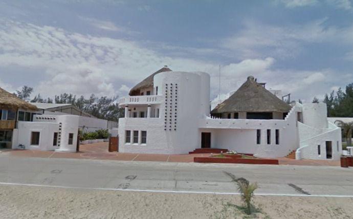 Foto Edificio Comercial en Renta en  Miramar,  Ciudad Madero  Renta de Hotel en Blvd. Costero de Playa Miramar en Cd. Madero