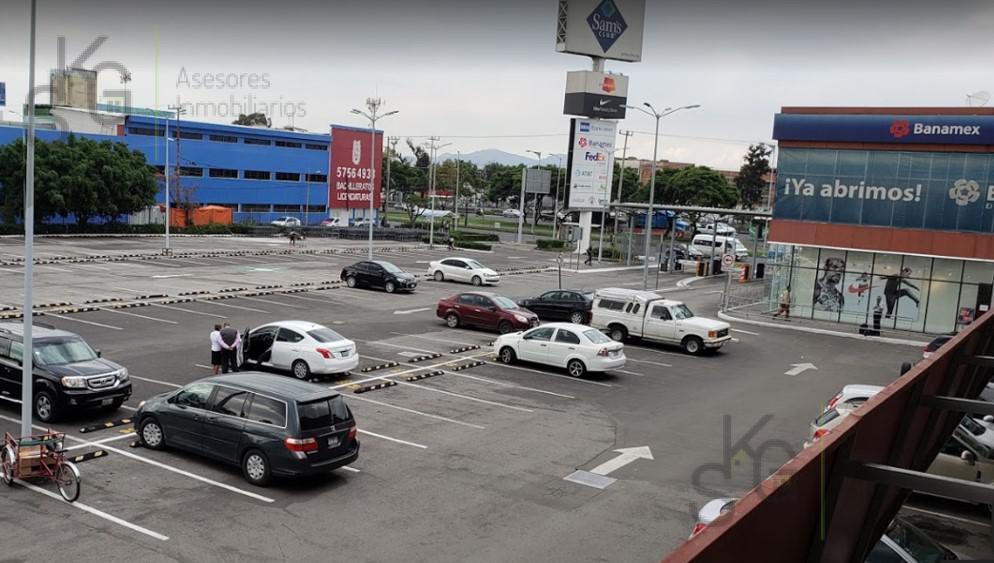 Foto Local en Renta en  Tepalcates,  Iztapalapa  SKG Renta Locales en Plazaragoza