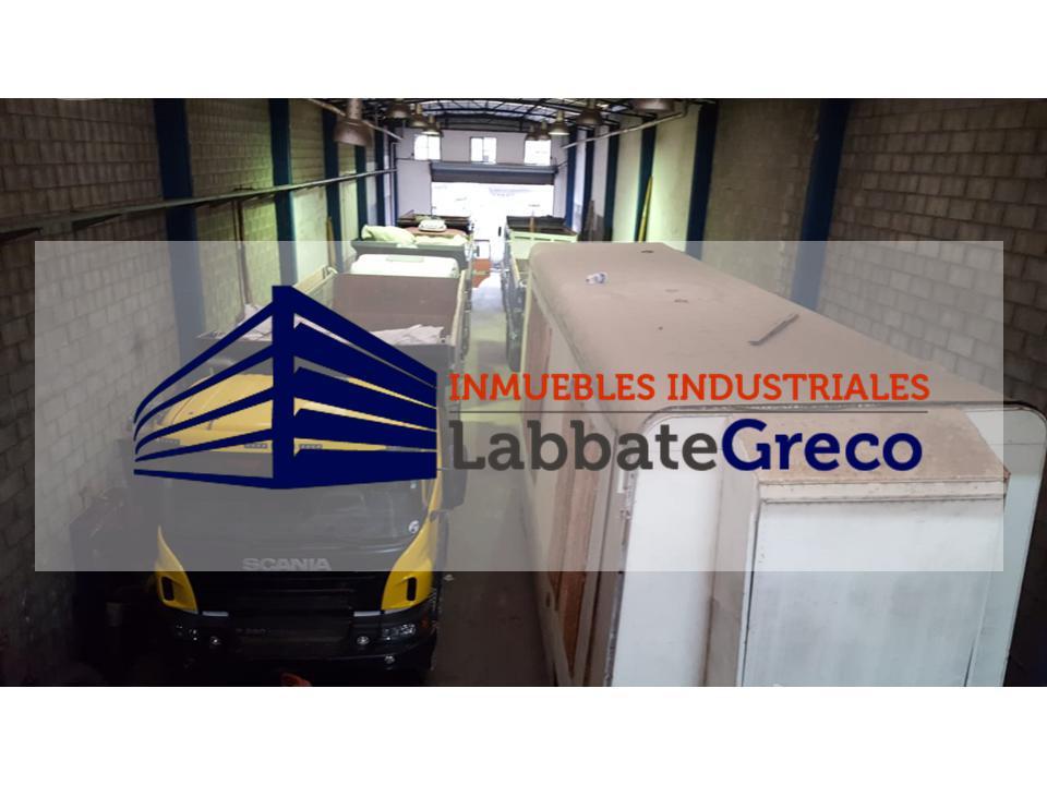 Foto Nave Industrial en Alquiler en  Billinghurst,  General San Martin  San Lorenzo al 6000