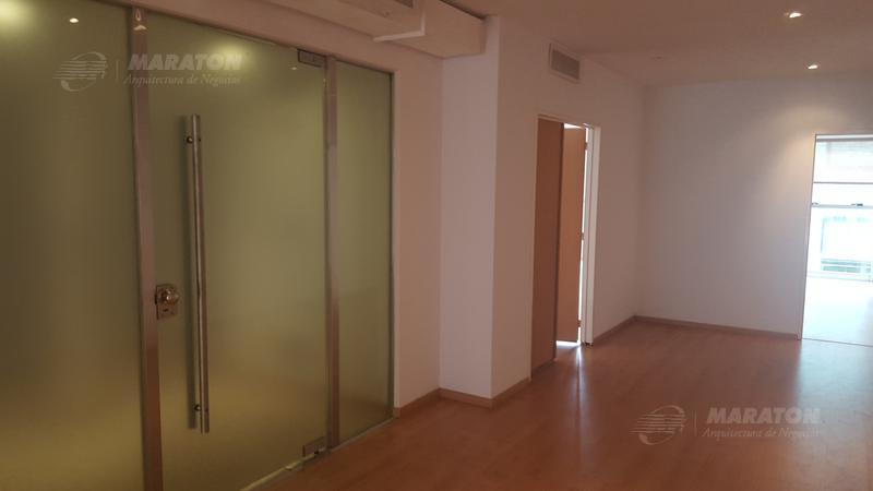 Foto Oficina en Alquiler en  Microcentro,  Centro  Reconquista al 900
