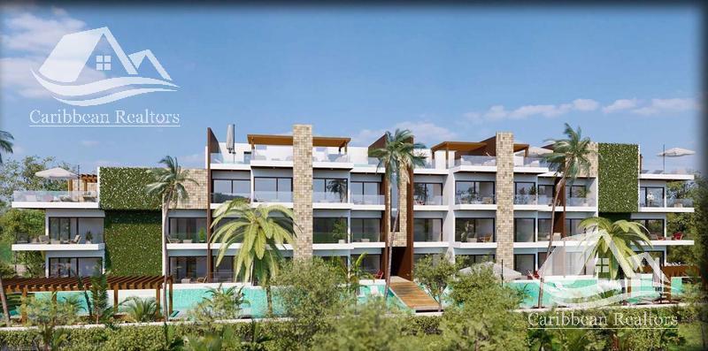 Picture Apartment in Sale in  Playa del Carmen,  Solidaridad  Playa del Carmen