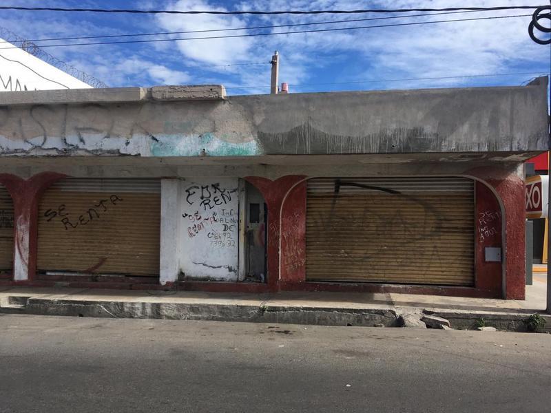 Foto Local en Venta | Renta en  Centro,  Mazatlán  Calle Benito Juárez 108, Centro, 82000 Mazatlán, Sin.