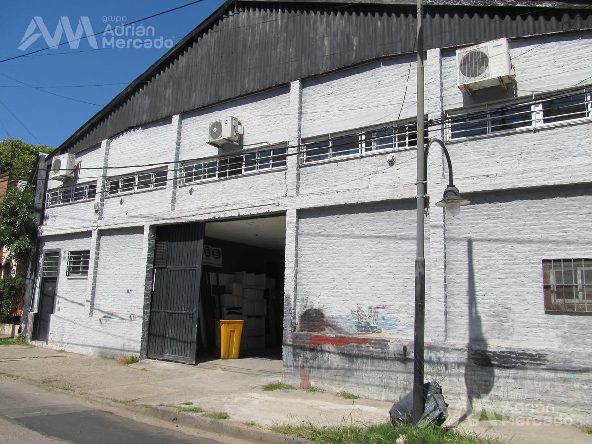 Foto Galpón en Venta en  San Fernando ,  G.B.A. Zona Norte  Escalada 800, San Fernando