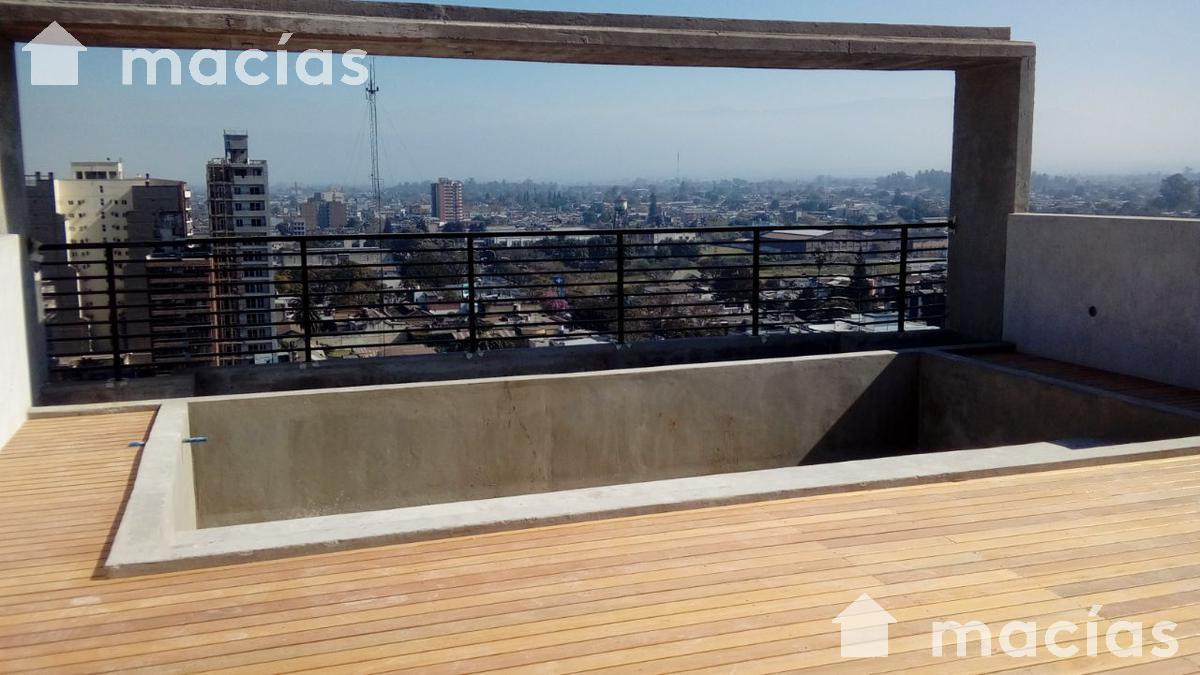 Foto Departamento en Venta | Alquiler en  Barrio Norte,  San Miguel De Tucumán  Junín al 800