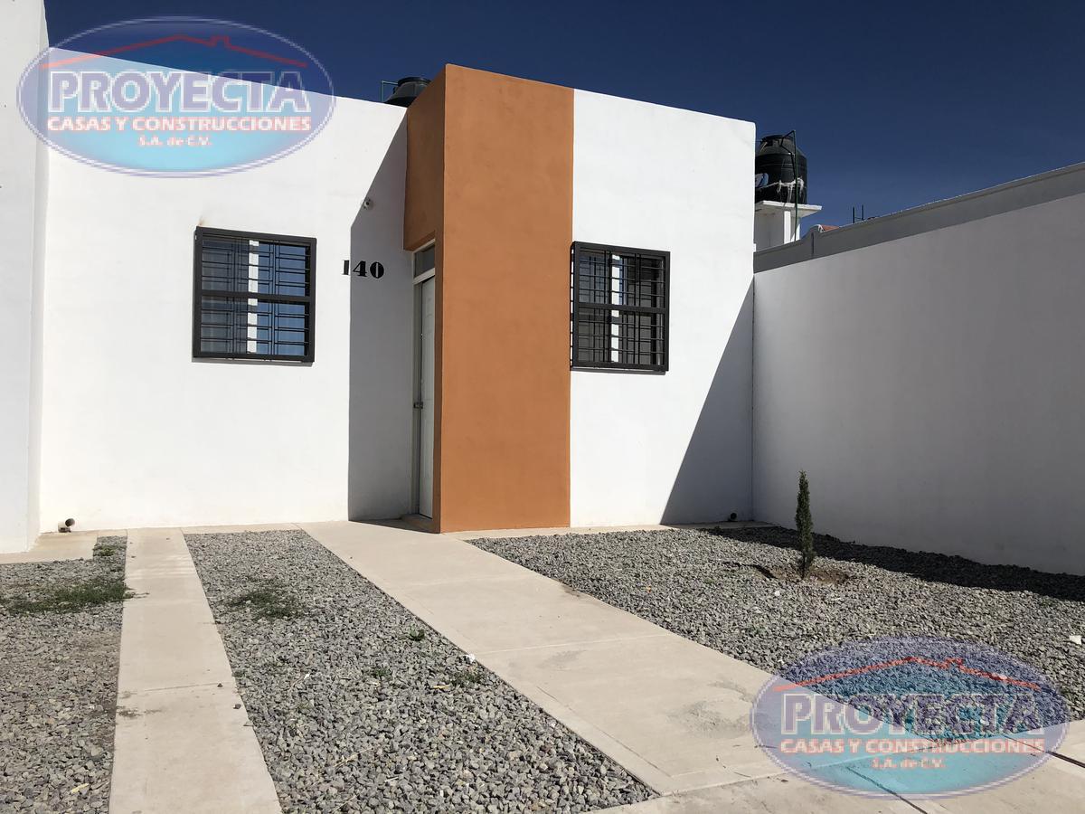 Foto Casa en Venta en  Pirineos,  Durango  CASAS ECOLOGICAS AL MEJOR PRECIl, FRAC. PIRINEOS