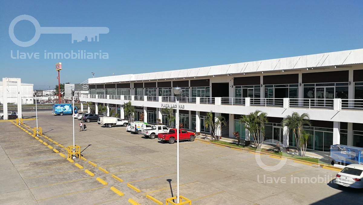 Foto Local en Renta en  Lagunas,  Villahermosa  Local Comercial en Renta Plaza Lagunas Planta Alta
