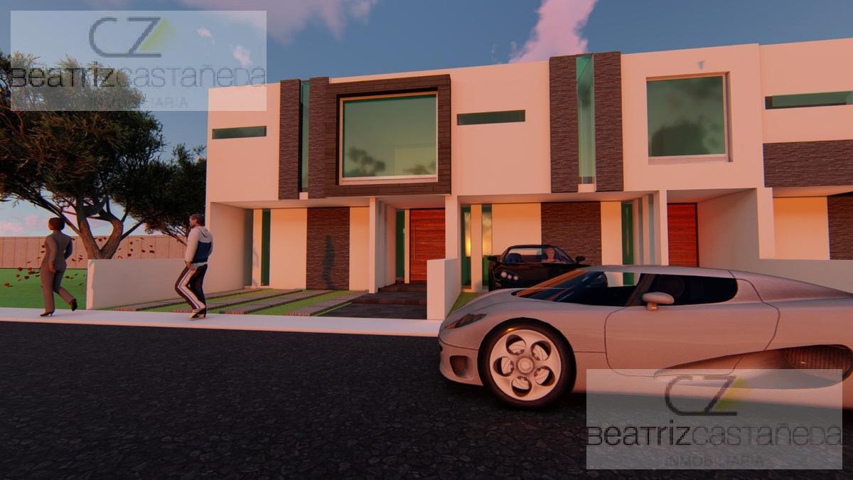 Foto Casa en Venta en  Pachuca ,  Hidalgo  FRACCIONAMIENTO TERRANOVA, PACHUCA, HGO.