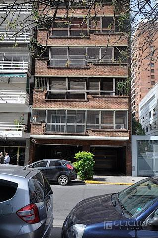 Foto Departamento en Venta en  Palermo ,  Capital Federal  Bulnes al 2700 9° duplex