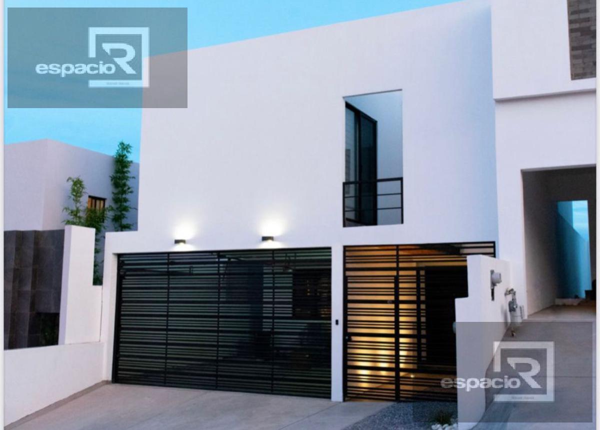 Foto Casa en Renta en  Residencial Albaterra,  Chihuahua  CASA EN VENTA/RENTA AMUEBLADA  EN ALBATERRA