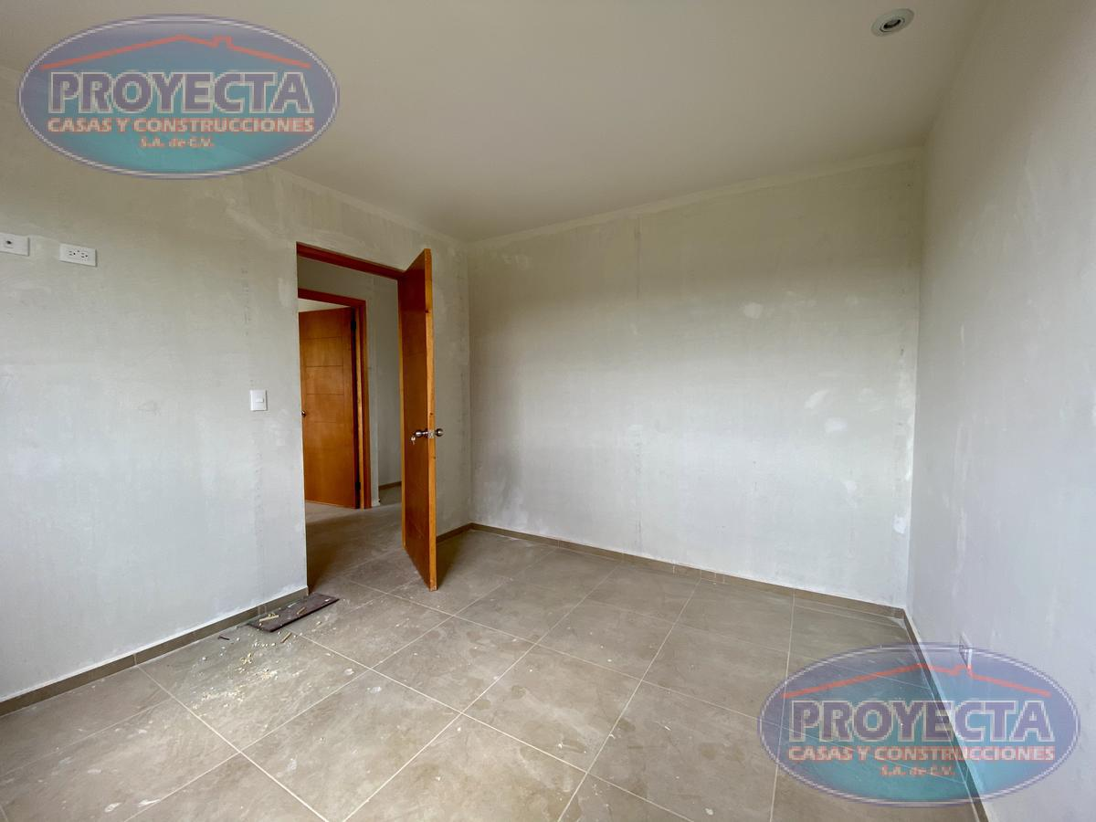 Foto Casa en Venta en  Ciudad San Isidro,  Durango  CASA NUEVA EN ESQUINA CON RECAMARA EN PLANTA BAJA