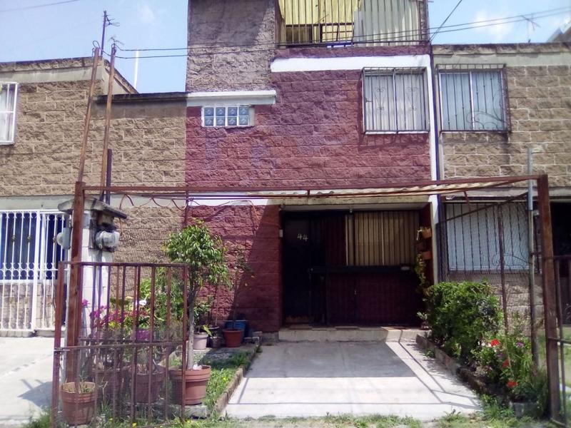 Foto Casa en Venta en  Nueva San Rafael,  Naucalpan de Juárez  RCV9508, NUEVA SAN RAFAEL, CASA EN VENTA