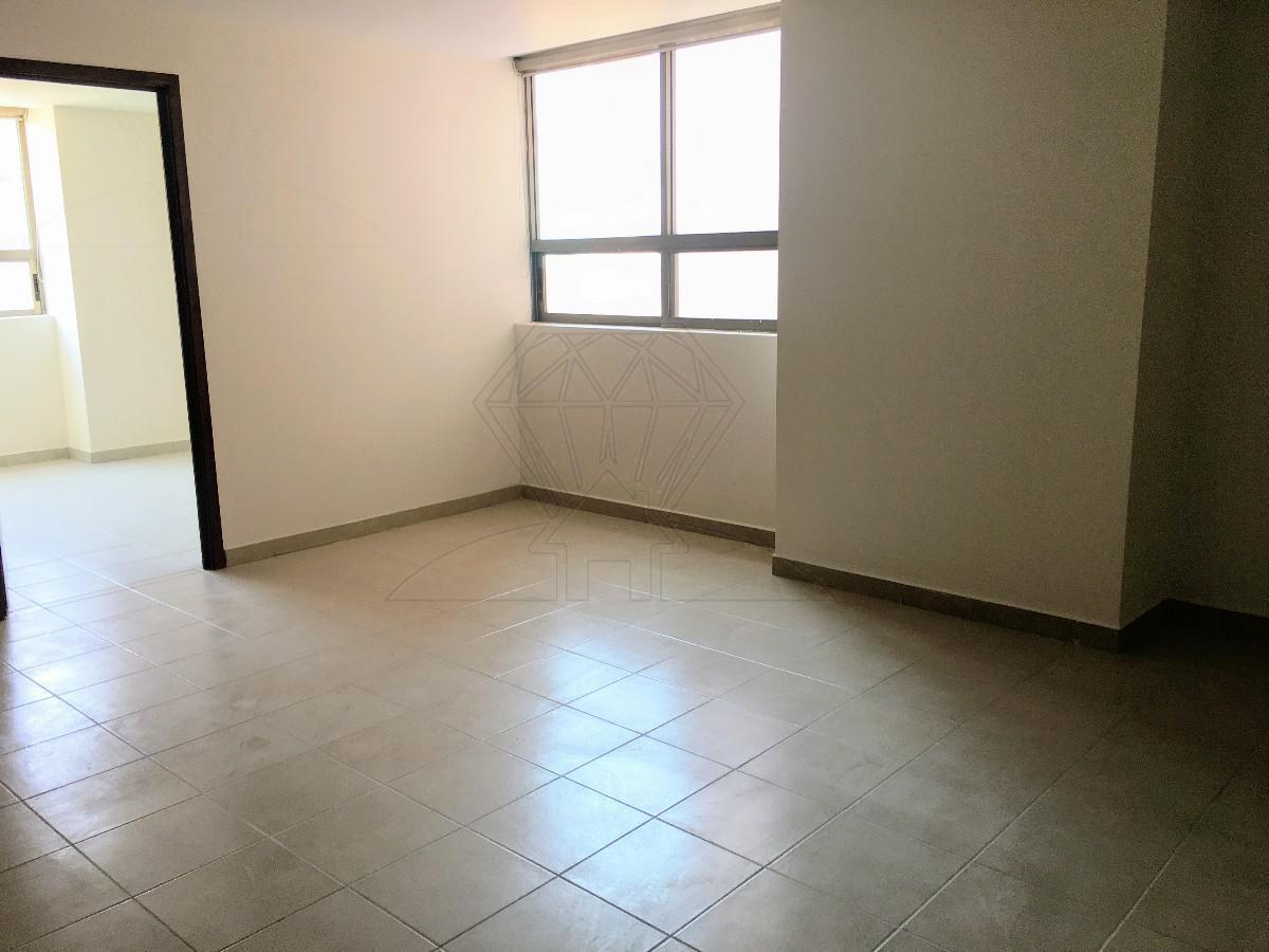 Foto Departamento en Renta en  Palo Solo,  Huixquilucan  La Realeza, departamento nuevo en renta (GR)