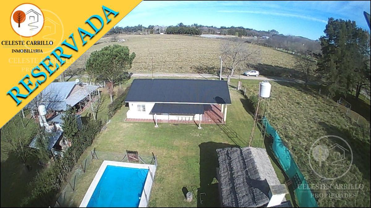 Foto Casa en Venta en  Parque Exaltacion,  Countries/B.Cerrado (Exaltación)  Rio Parana