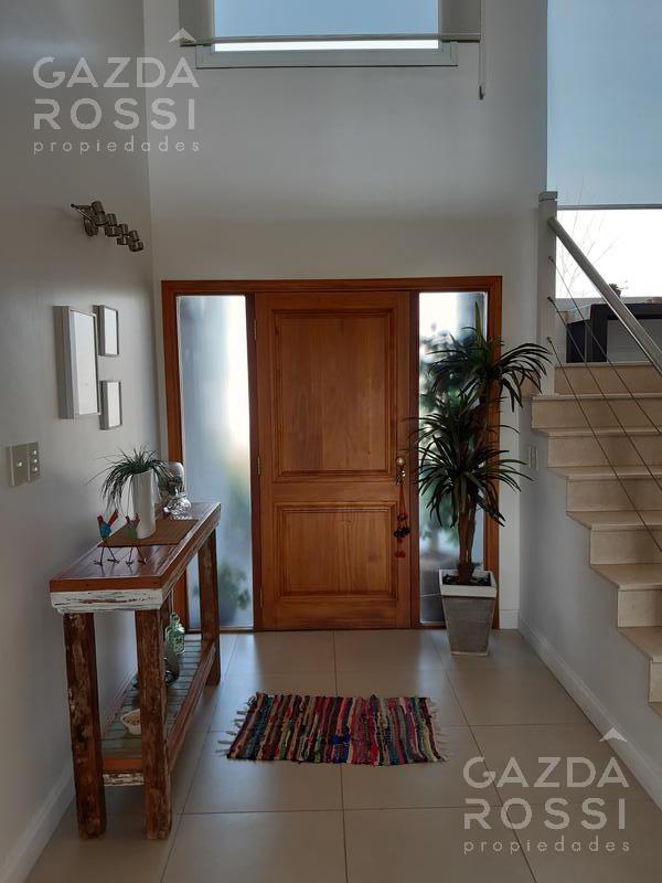 Foto Casa en Venta en  Country Santa Rita,  Countries/B.Cerrado (San Vicente)  Santa Rita al 2400