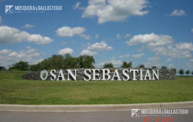 San Sebastian - Escobar | Countries/B.Cerrado | San Sebastian