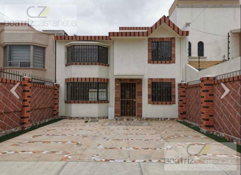 Foto Casa en Venta en  Pachuca ,  Hidalgo  CASA VALLE DE SAN JAVIER, 6TA SECC. PACHUCA, HGO.