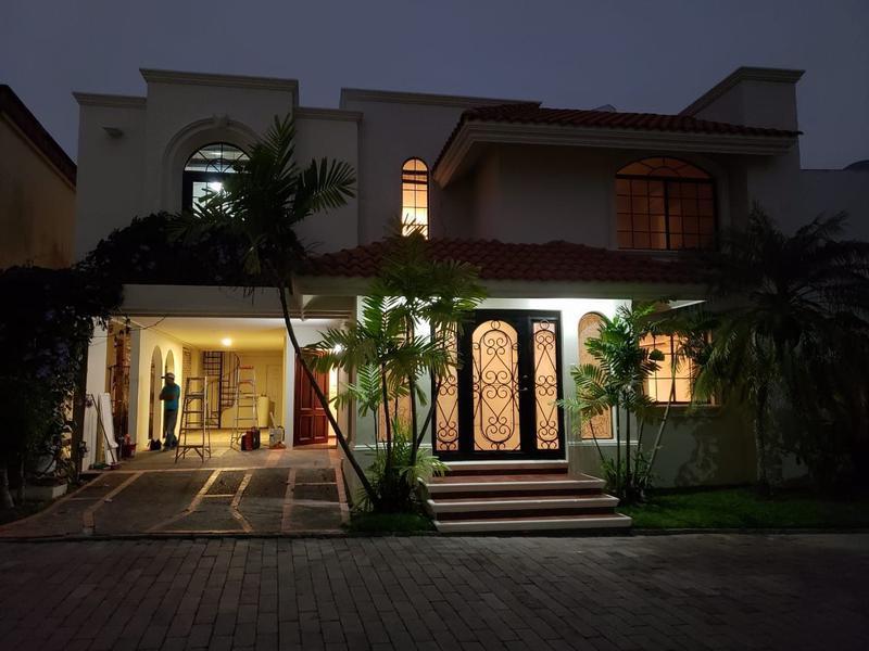 Foto Casa en Renta en  Fraccionamiento Las Villas,  Tampico  CR-270 CASA EN RENTA FRACC. LAS VILLAS TAMPICO, TAM.