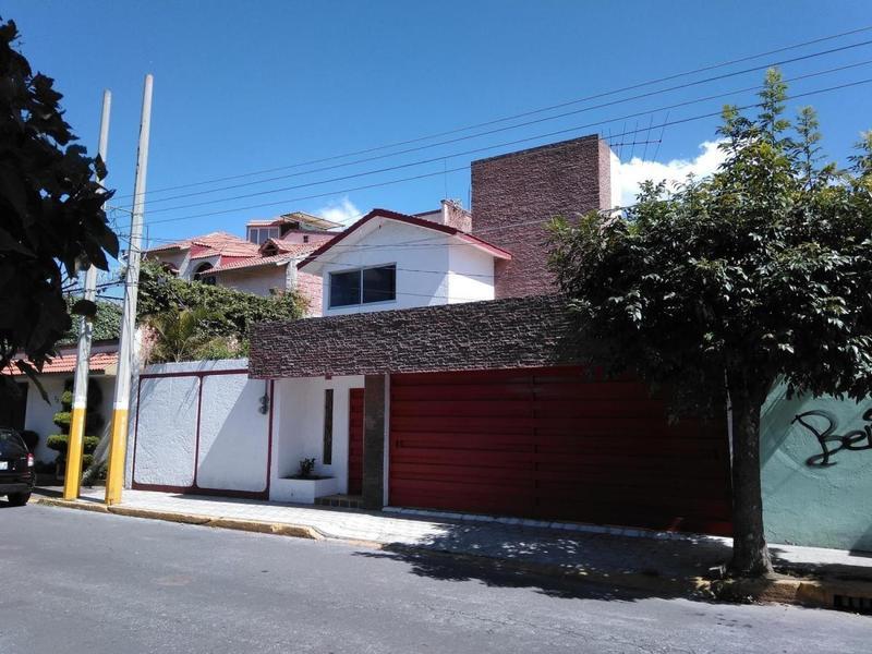 Foto Casa en Venta en  San Pedro,  Texcoco  TEXCOCO, ESTADO DE MEXICO, COL SAN PEDRO, CALLE FERNANDO MONTES DE OCA 18