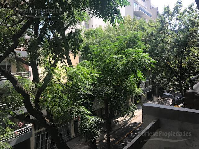 Foto Departamento en Venta en  Palermo Soho,  Palermo  Jorge Luis Borges 2100 9ºB
