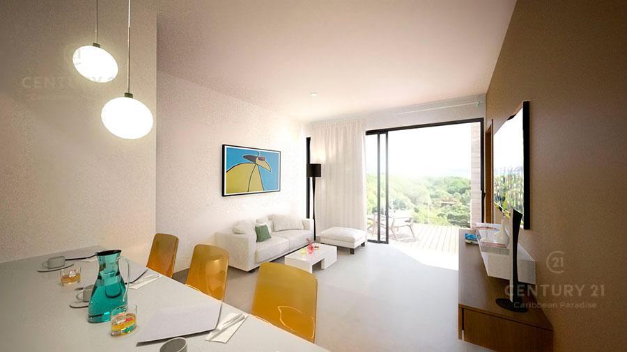 Playa del Carmen Centro Apartment for Sale scene image 57