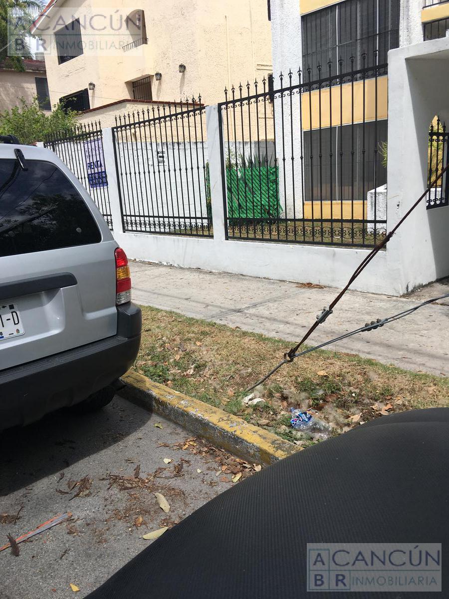 Foto Departamento en Renta en  Cancún,  Benito Juárez  NICHUPTE 22  SUPERMANZANA 15