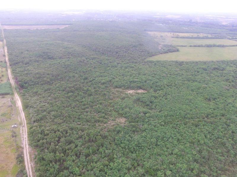 Foto Terreno en Venta en  El Fraile,  Montemorelos  Terreno en Mesa de la Anacua
