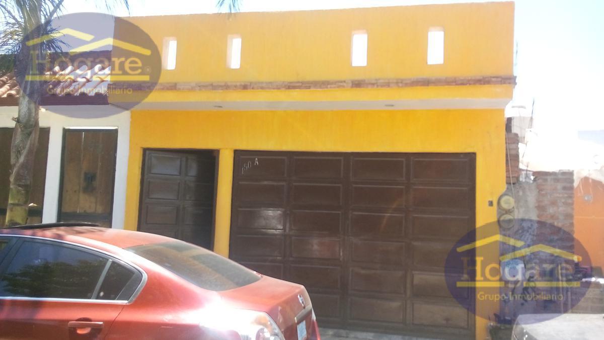Casa - Villas de San Juan