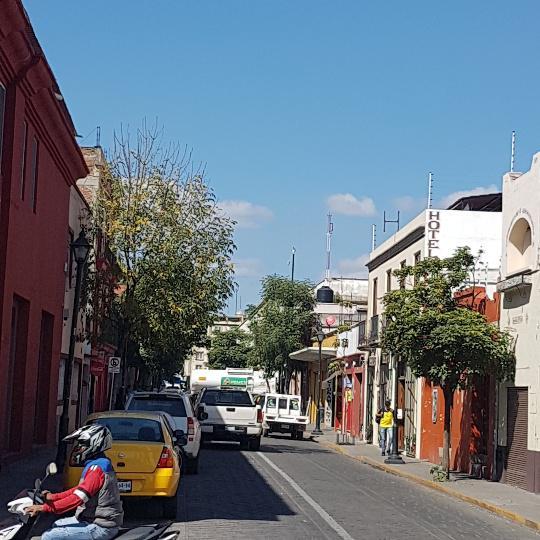Foto Departamento en Venta en  Oaxaca Centro,  Oaxaca de Juárez  PRECIOSO INMUEBLE EN CENTRO HISTORICO A 300 METROS DEL ZOCALO, EN ZONA DE ALTA PLUSVALIA!!