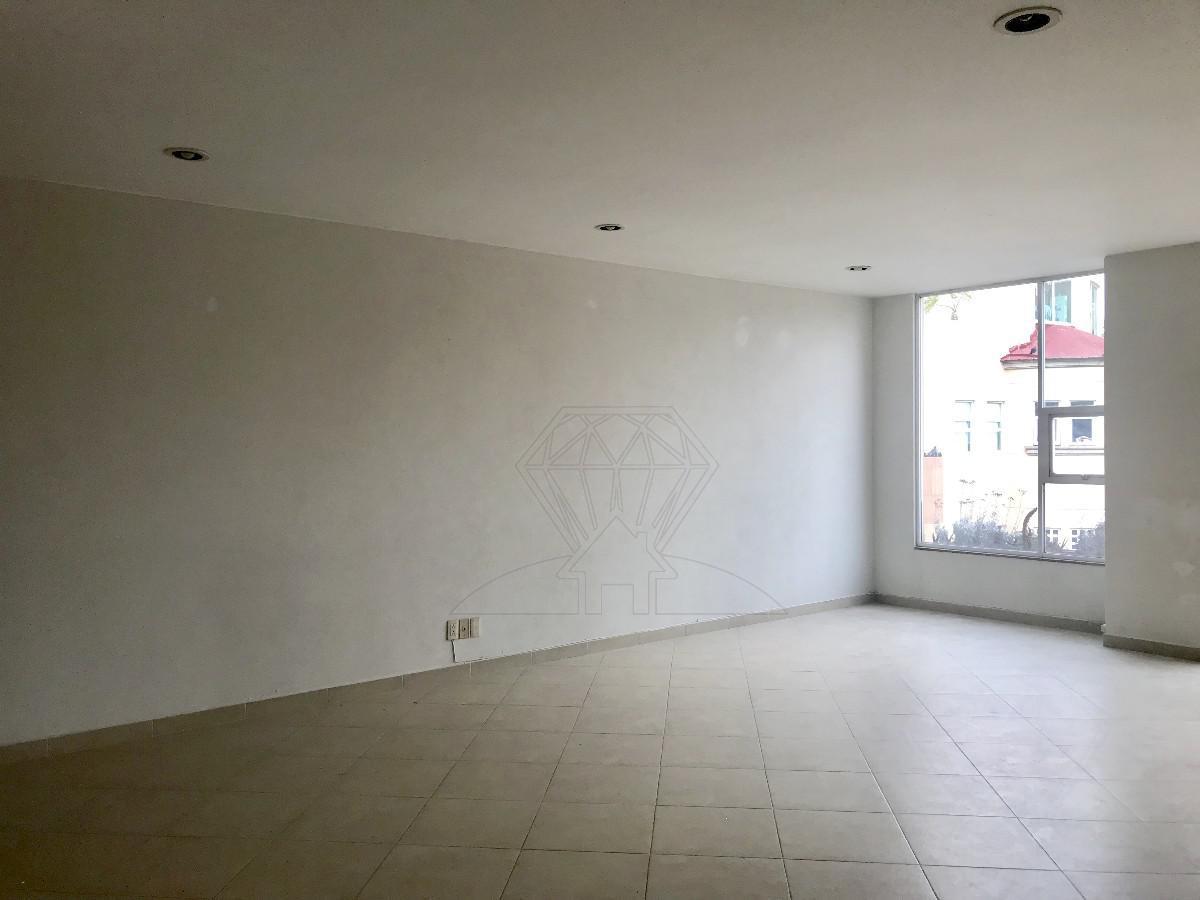 Foto Departamento en Venta en  Lomas de Vista Hermosa,  Cuajimalpa de Morelos  Venta departamento  Residencial Triada, Vista Hermosa (MC)